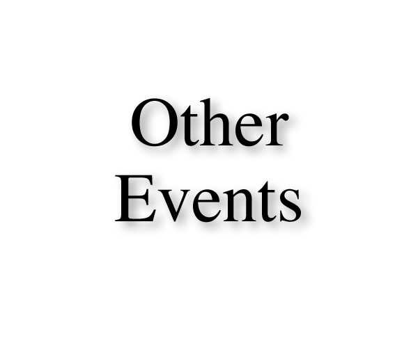 •Other Events